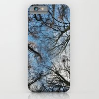 iPhone & iPod Case featuring Wander by Serena Harker
