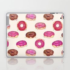 Homemade Doughnuts  Laptop & iPad Skin