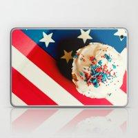 Happy Birthday USA Laptop & iPad Skin