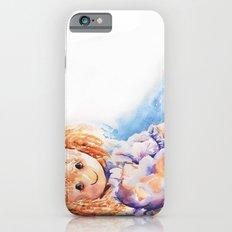 Raggedy Rosie ... Rag Doll iPhone 6 Slim Case