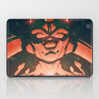 Frieza iPad Case
