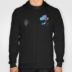 Thread Troll Hoody