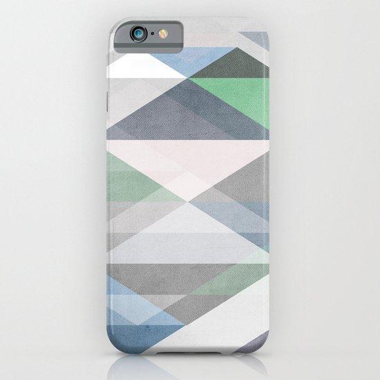 Nordic Combination II iPhone & iPod Case
