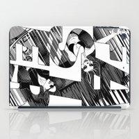 Faster II iPad Case