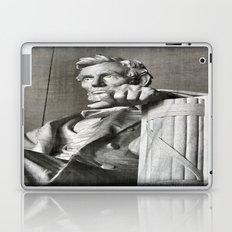 Honest Abe Laptop & iPad Skin