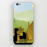 Childhood Dreams, The Pr… iPhone & iPod Skin