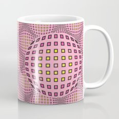Pop pink Mug