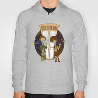 Bill & Ted's Excellent Adventure (1989) Hoody