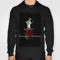 Zombsbury Doughboy Hoody