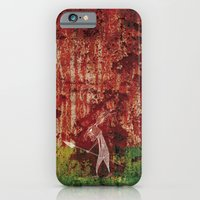 Where Are We Going? iPhone 6 Slim Case