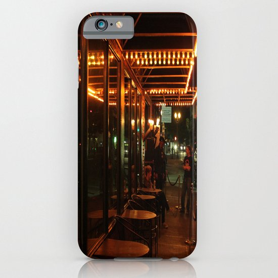 The Club iPhone & iPod Case