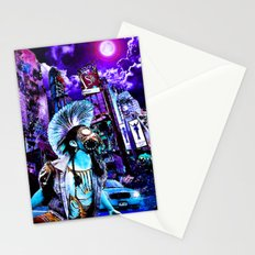 Minuit in G Stationery Cards