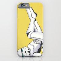 Trooper Pinup iPhone 6 Slim Case