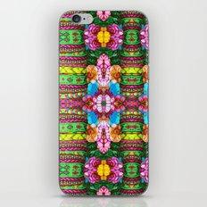 Tropical Boho iPhone & iPod Skin