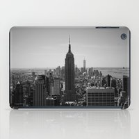 Big City iPad Case