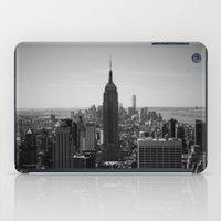 Big City iPad Case