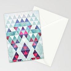 crwwn hym Stationery Cards