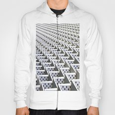 The Dots Hoody