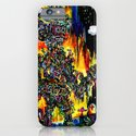Day of the Dead iPhone & iPod Case