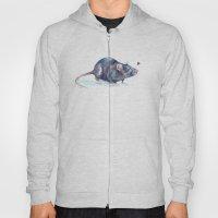 Rat Love Hoody