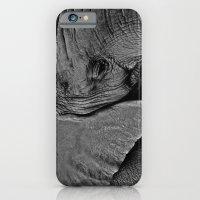 Beauty is Skin Deep iPhone 6 Slim Case