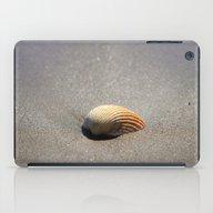 Seashell iPad Case
