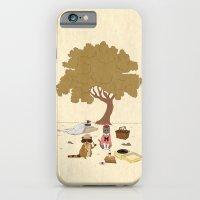 Picnic iPhone 6 Slim Case