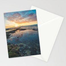 Big Island Sunset Stationery Cards