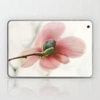 Portraits of Spring - I Laptop & iPad Skin