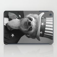 Life as an American Sloth iPad Case
