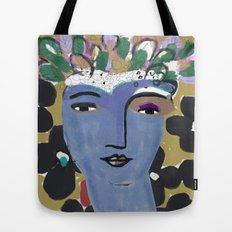 Goddess 2 Tote Bag