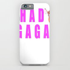 Sip champagne liked Shady Ga Ga Slim Case iPhone 6s