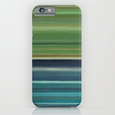 Just Stripes iPhone 6 Slim Case