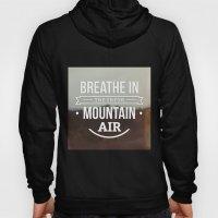 Mountain Air Hoody