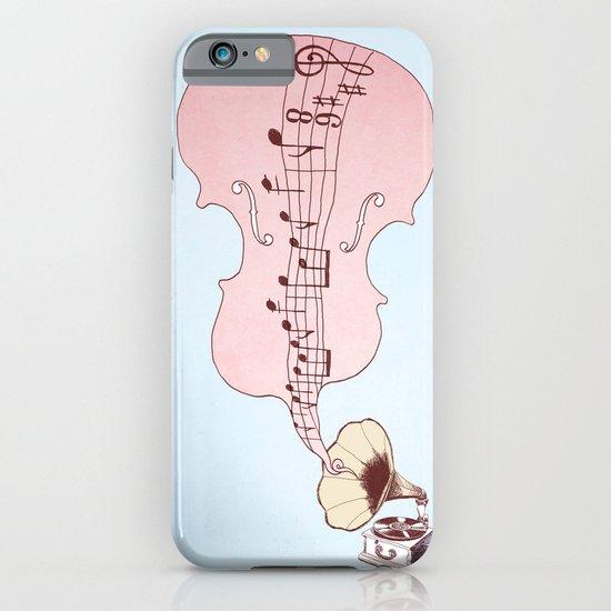 musical moment II  iPhone & iPod Case