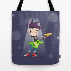 Rockstar Tote Bag