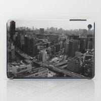 SHIBUYA iPad Case