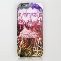 Thrice Christ iPhone 6 Slim Case
