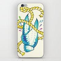 Crawdad iPhone & iPod Skin
