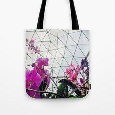 Garden Life Tote Bag