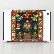 Inca iPad Case