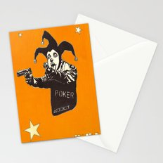 Pussy Power World Games Inc. Stationery Cards