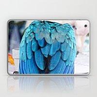 Parrot Life (2) Laptop & iPad Skin
