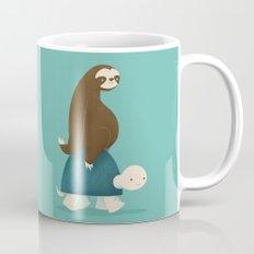 Slow Ride Mug
