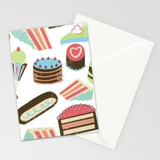 Too Sweet! Stationery Cards