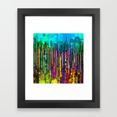 :: Party Time :: Framed Art Print