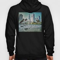 Surf City L.A. Hoody