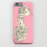 iPhone & iPod Case featuring Got Guts by siddwills
