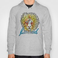 Lionhead Hoody