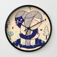 Forgiveness Wall Clock